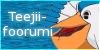 :iconteejiifoorumi: