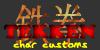 :icontekkencharcustoms: