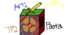 :icontf2-pasta-crafty-art: