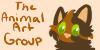 :iconthe-animal-art-group: