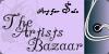 :iconthe-artists-bazaar: