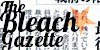 :iconthe-bleach-gazette: