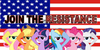 :iconthe-brony-resistance: