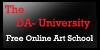 :iconthe-da-university: