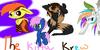 :iconthe-kitty-krew: