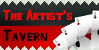 :icontheartisttavern: