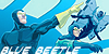 :iconthebluebeetle: