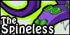 :iconthespineless: