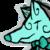 :icontiki-wolf: