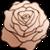 :icontitania-rose: