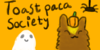 :icontoastpaca-society: