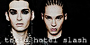 :icontokiohotelslash: