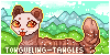 :icontongueling-tangles: