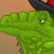 :icontophat-lizard:
