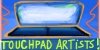 :icontouchpad-artists: