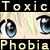 :icontoxicphobia: