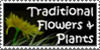 :icontraditional-flowers: