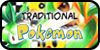 :icontraditional-pokemon: