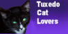 :icontuxedocatlovers: