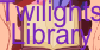 :icontwilightslibrary:
