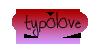 :icontypolove: