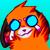 :iconumbrewolf: