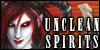 :iconunclean-spirits: