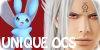 :iconuniqueocs: