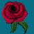 :iconunlaced-rose: