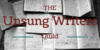 :iconunsungwritersguild: