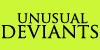 :iconunusualdeviants: