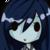 :iconv-sadflower: