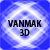 :iconvanmak3d:
