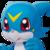 :iconveemon-tamer: