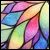:iconviolet-rose-petal: