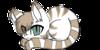 :iconwarrior-cat-fanart: