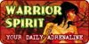 :iconwarrior-spirit-group: