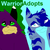 :iconwarrioradopts: