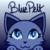 :iconwarriorcatsbluepelt: