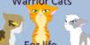 :iconwarriorcatsforlife:
