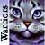 :iconwarriorcatsrp: