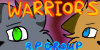 :iconwarriors-rp-group: