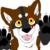 :iconwarriorwolf727: