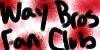 :iconway-bros-fan-club: