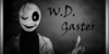 :iconwd-gaster-undertale: