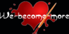 :iconwe-become-more: