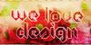 :iconwe-love-design: