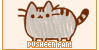 :iconwe-love-pusheen: