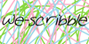 :iconwe-scribble: