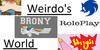 :iconweirdos-world: